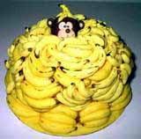 torta bubamara Banaaa10