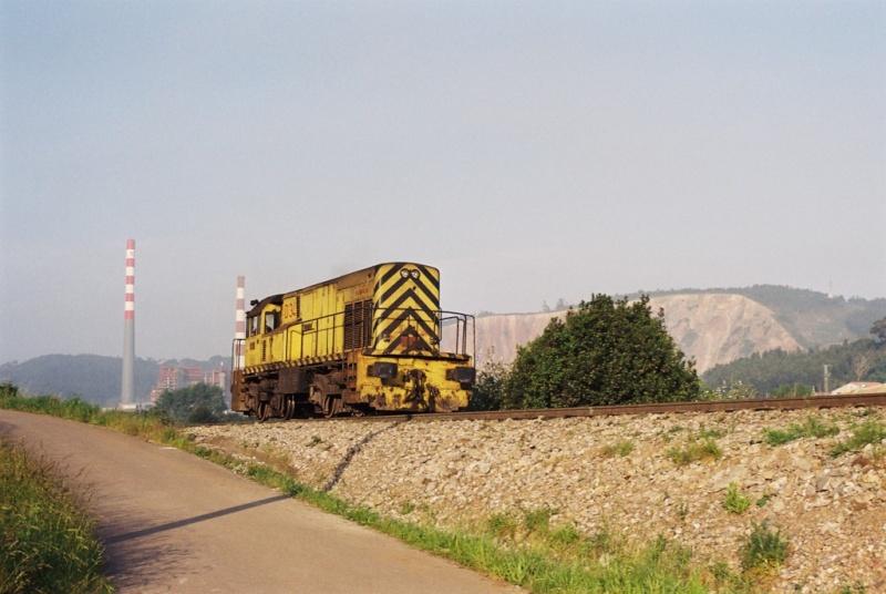 Arcelor/Aceralia Arcd3410