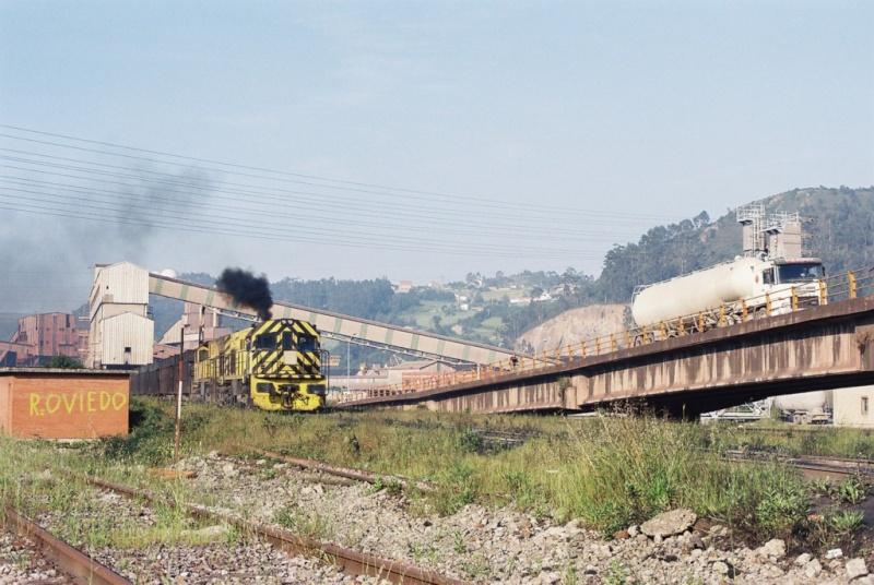Arcelor/Aceralia Arcd5a10