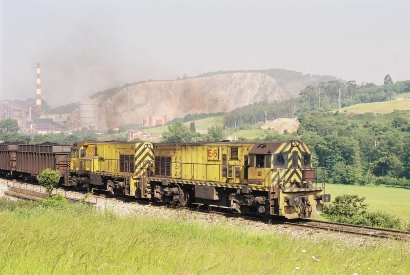 Arcelor/Aceralia Arcd5c10