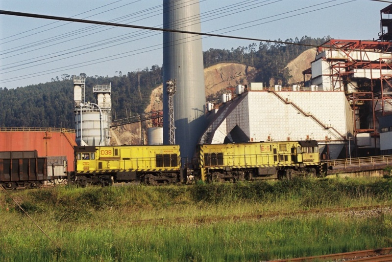 Arcelor/Aceralia Arcd5e10