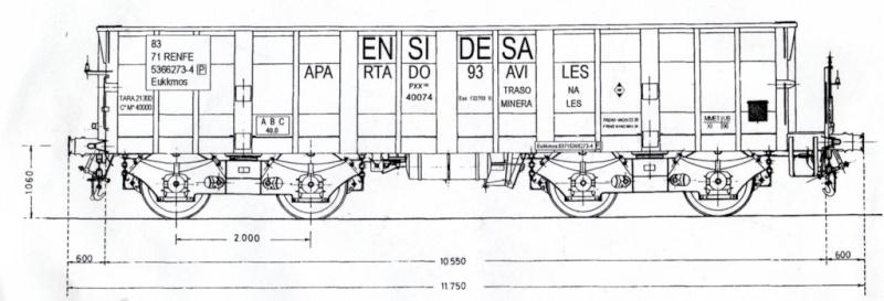 Arcelor/Aceralia Arcwag10