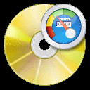 Nero CD / DVD Speed Cdspee10