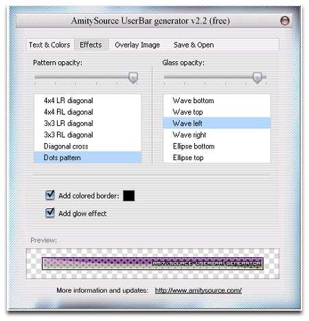 Userbar Generator Userba10