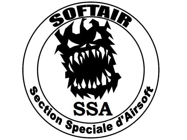Section Spéciale d'Airsoft