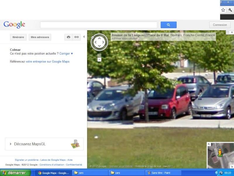 Panda 100 HP vu sur Google Earth via Street View Panda_10