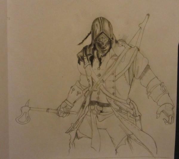 Assassin Creed 3 FINI Assass10