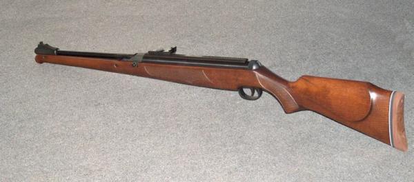 Carabine Diana/GSG Mauser Mod. K98 Diana_10