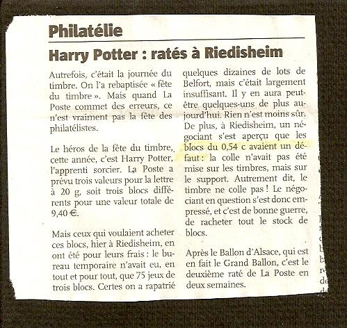 Harry Potter Numeri10