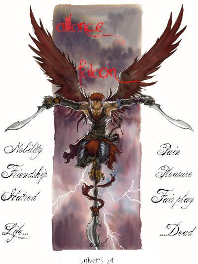 Forum Falcon