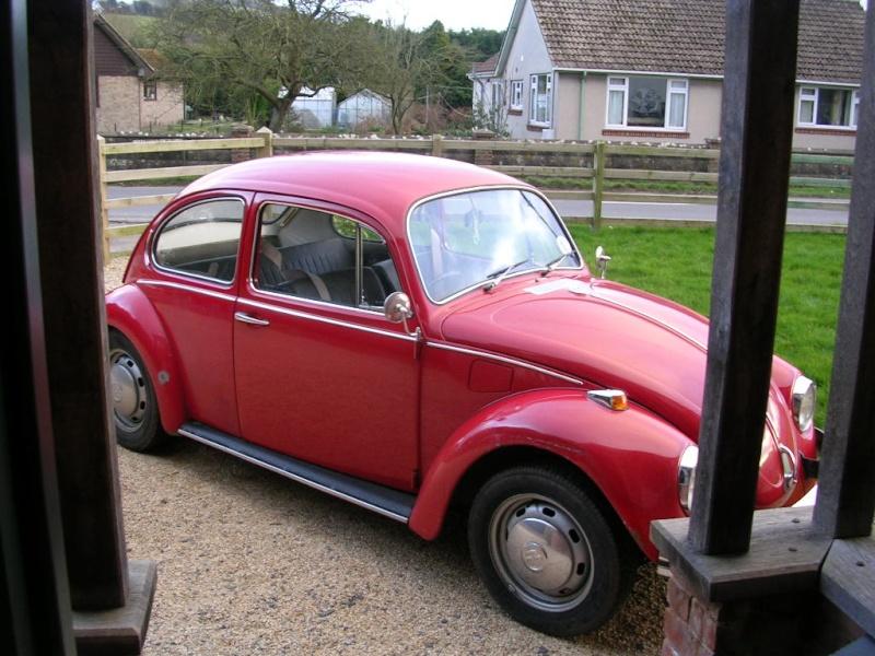Oli's 1971 Bug Dscn3010