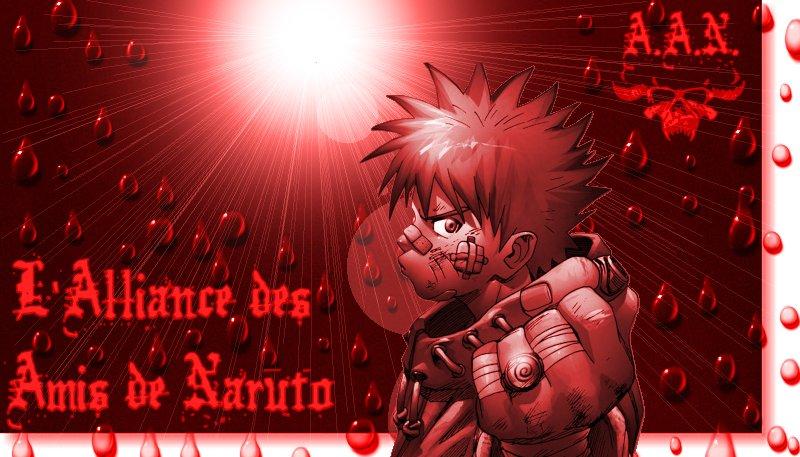 L'Alliance des Amis de Naruto
