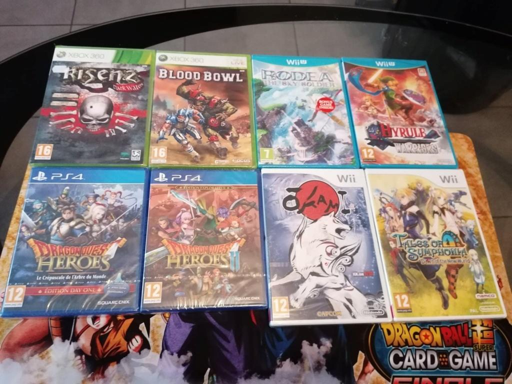 (VDS) Jeux PS3/Wii/Wii U RPG NEUF 78048510