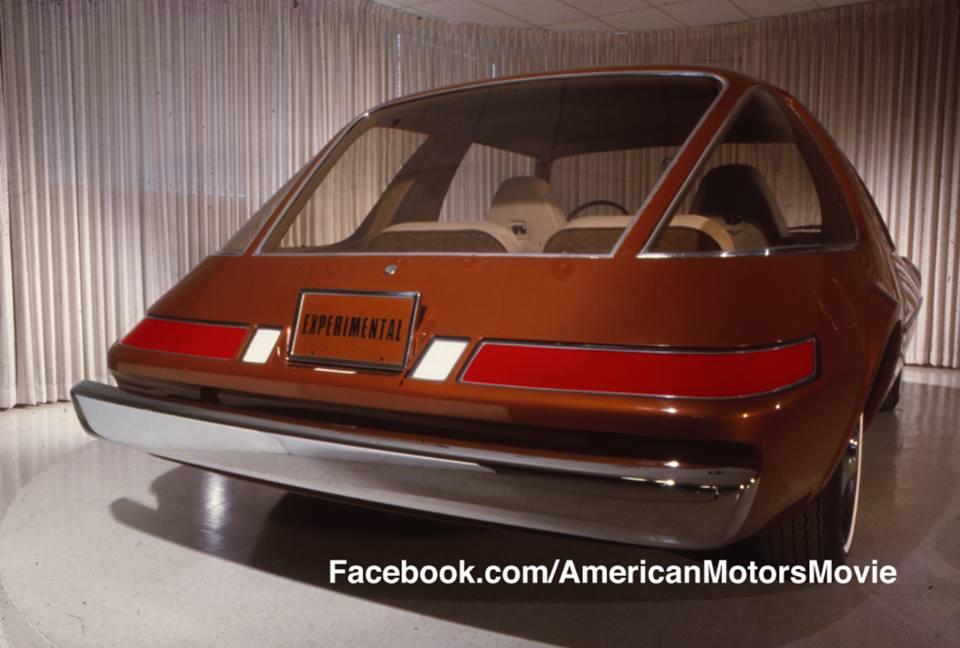 Première année : AMC Pacer 1972_a10