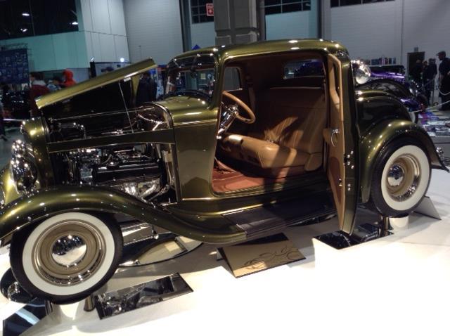 50e édition du Salon Auto Sport Québec - Page 2 Show1210