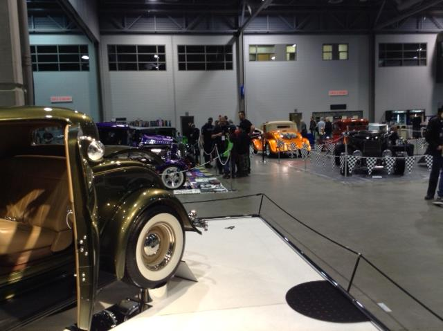 50e édition du Salon Auto Sport Québec - Page 2 Show1310