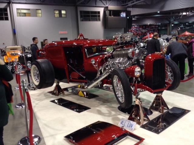 50e édition du Salon Auto Sport Québec - Page 2 Show1410