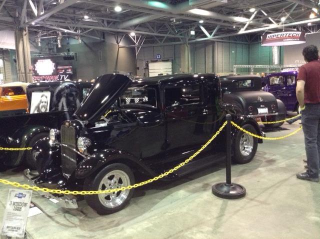 50e édition du Salon Auto Sport Québec - Page 2 Show1810
