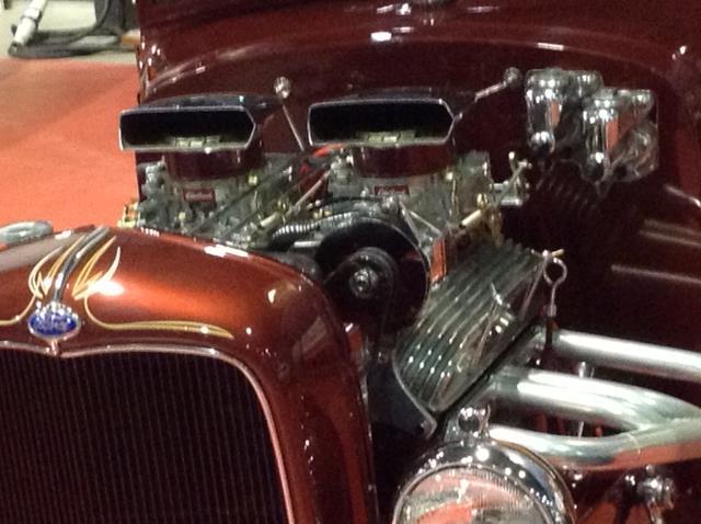50e édition du Salon Auto Sport Québec - Page 2 Show3210