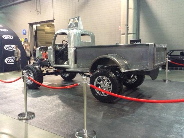 50e édition du Salon Auto Sport Québec - Page 2 Show3310