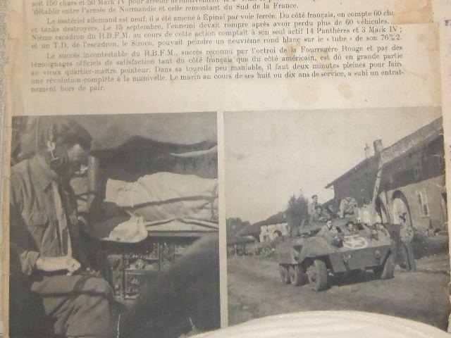 [Fusiliers] Deuxième DB - Page 2 Marine17