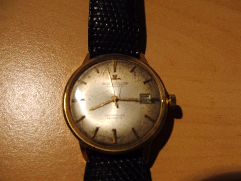 La montre du grand-père et vous ... Dscf2010