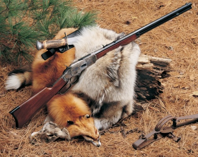 performance rifle/carbine 01_ube11