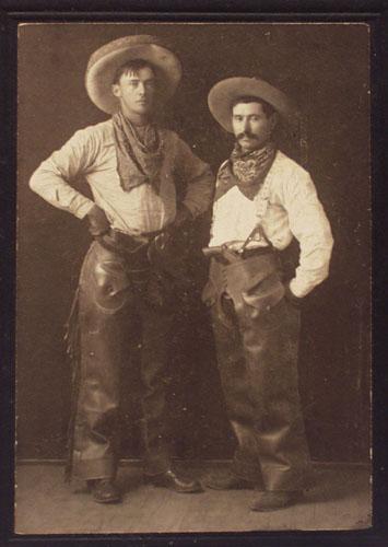 Galerie photos d'époque: Civils américains (19° siècle) M1871c10