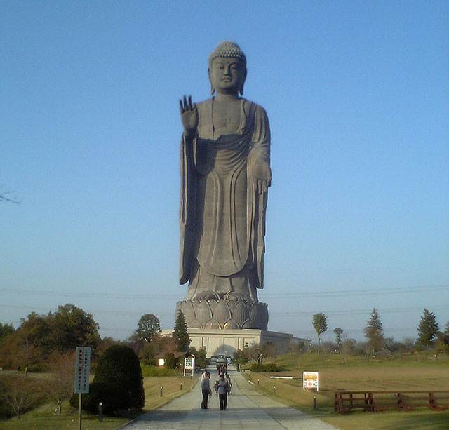 Statues 1_ushi10