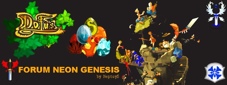 Neon Genesis