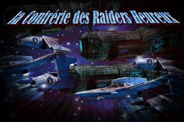 la Confrérie des Raiders Heureux