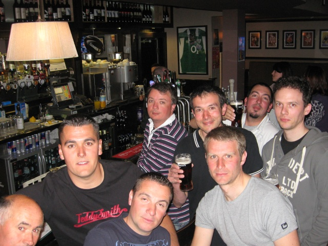 Sortie Irlande 2013 - Page 2 Jo1011