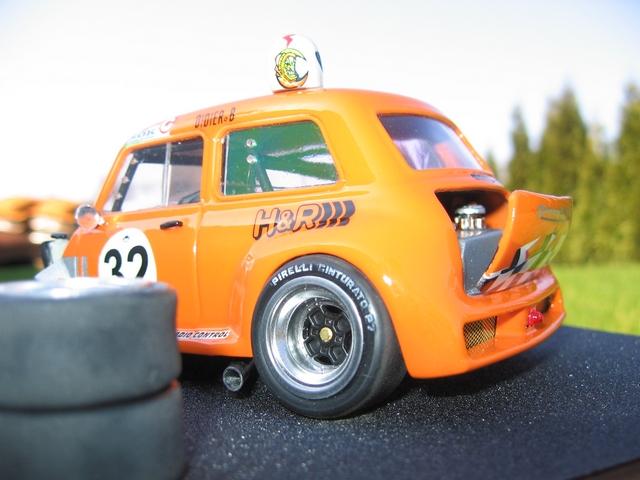 -- Austin mini de course 1/24-- Img_1012