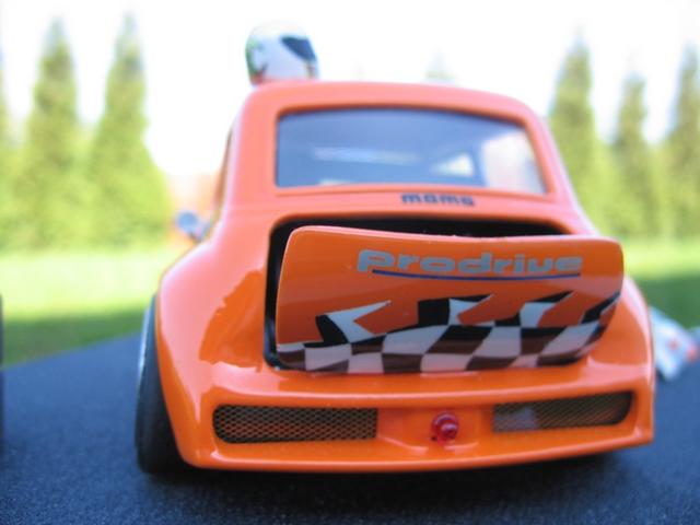 -- Austin mini de course 1/24-- Img_1112