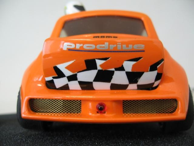 -- Austin mini de course 1/24-- Img_1113