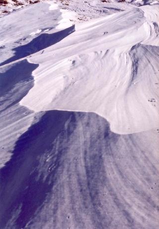 les Alpes, comme d'habitude Ombre10