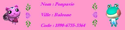 Ponpon94 ( c'est bon ) Ponpon10