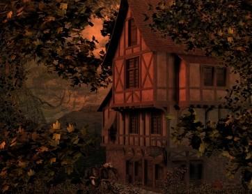 La Licorne Vulgaire Tavern11