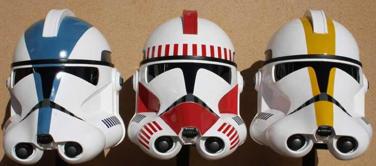 Les casques de Clone troopers Master Replicas Mr3clo10