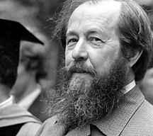 Alexandre Soljenitsyne [Russie] Soljen10