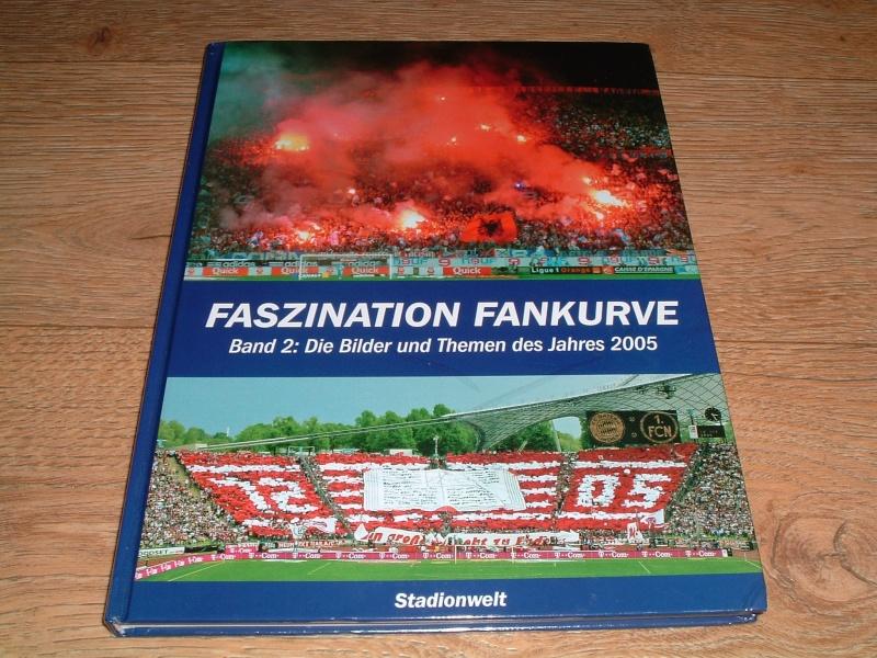 Les livres divers (non sortis par les groupes) du mouvement Faszin11