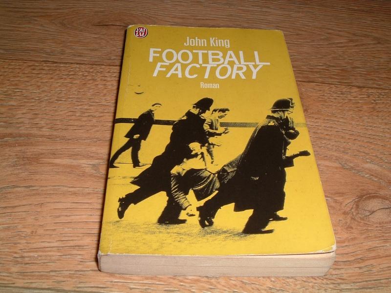 Les livres divers (non sortis par les groupes) du mouvement Footba10
