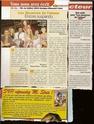 acteurs de la trilogie dans la presse Courri13