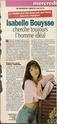 acteurs de la trilogie dans la presse - Page 3 Isabel12