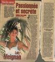 acteurs de la trilogie dans la presse - Page 3 Lalyme15