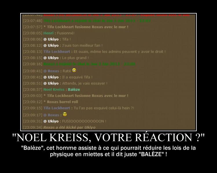 """""""De la motivation, bordel !"""" Bell s'amuse... - Page 4 510"""