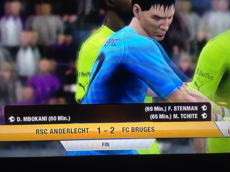 Challenge N°1 - PO1 (Terminé) --> Champion: Bruges! And_br10