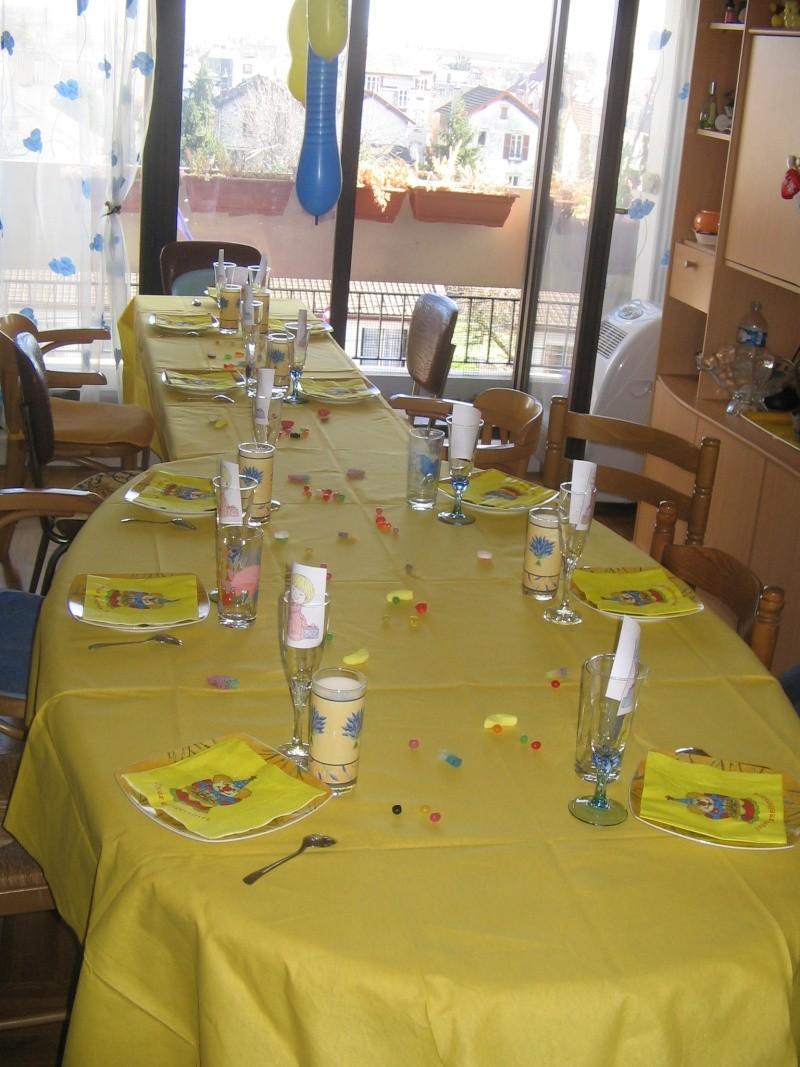 Des idées pour la table, la déco Img_2412