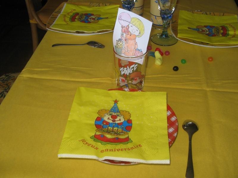 Des idées pour la table, la déco Img_2413