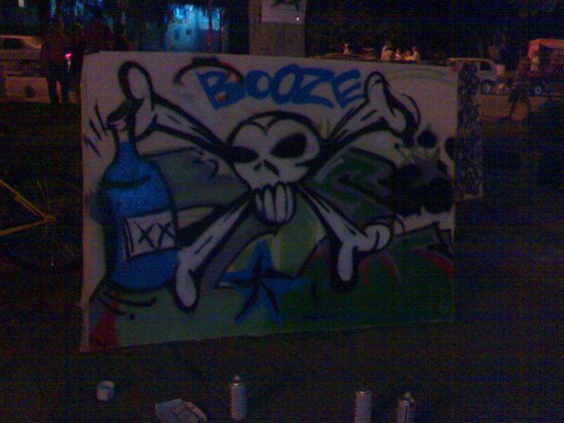 Grafiti 15092010